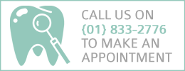 Clontarf Dental Practice - Dental Fees