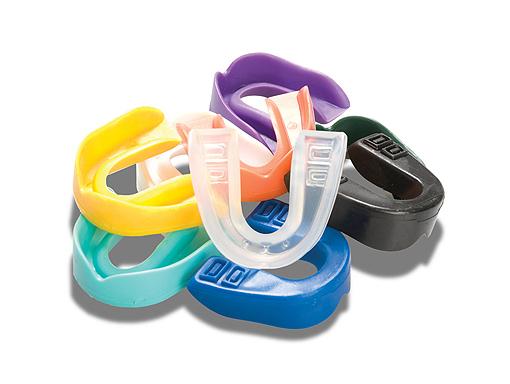 Clontarf Dental Practice - Sports Guards
